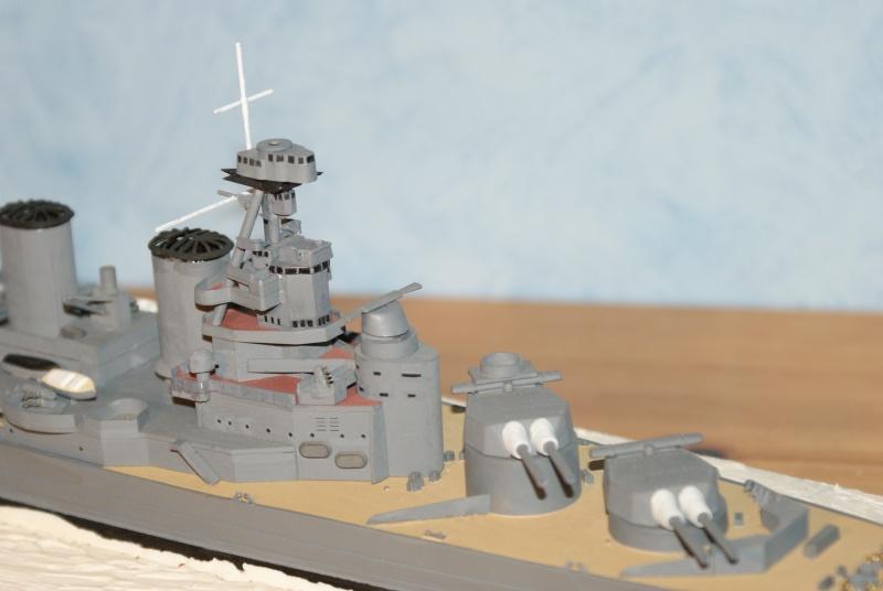 HMS Hood Heller 1/400ème par Ybou76 Dsc09618