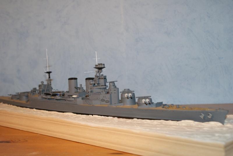 HMS Hood Heller 1/400ème par Ybou76 Dsc09619