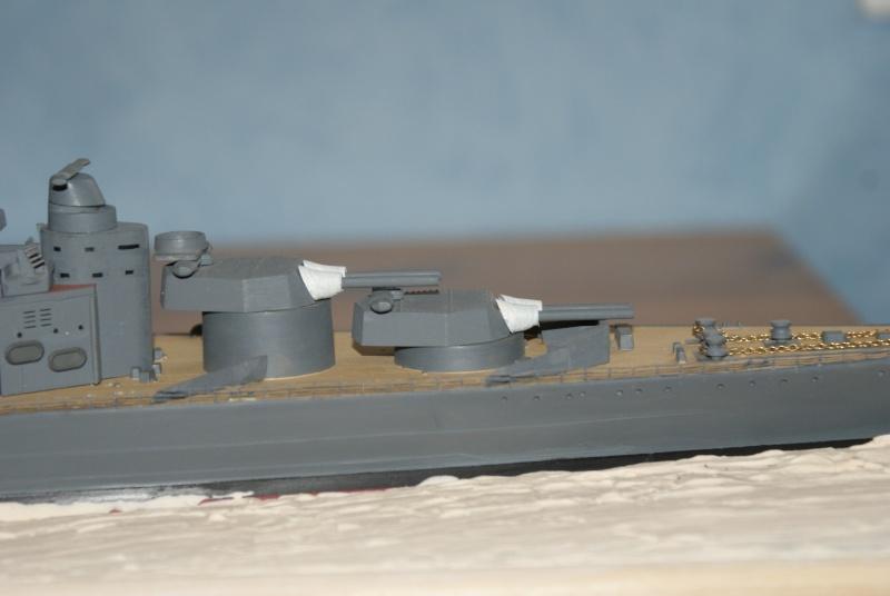 HMS Hood Heller 1/400ème par Ybou76 - Page 2 Dsc09620
