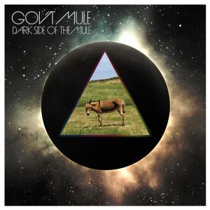 Gov't Mule DARK SIDE OF THE MULE Gmcd2610