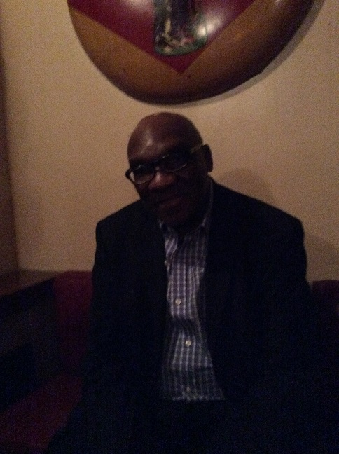 Harold MABERN Trio Sunside 05/09/2014 Img_2710