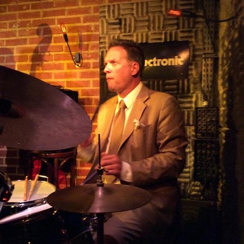 Harold MABERN Trio Sunside 05/09/2014 Img_2812