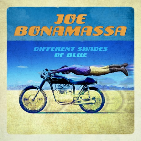 Joe BONAMASSA Different Shades of Blue Joe_bo10