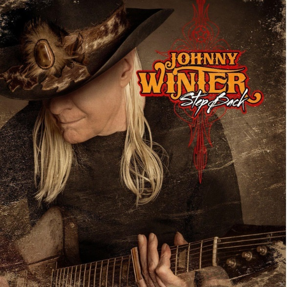 Johnny WINTER Step Back Johnny10