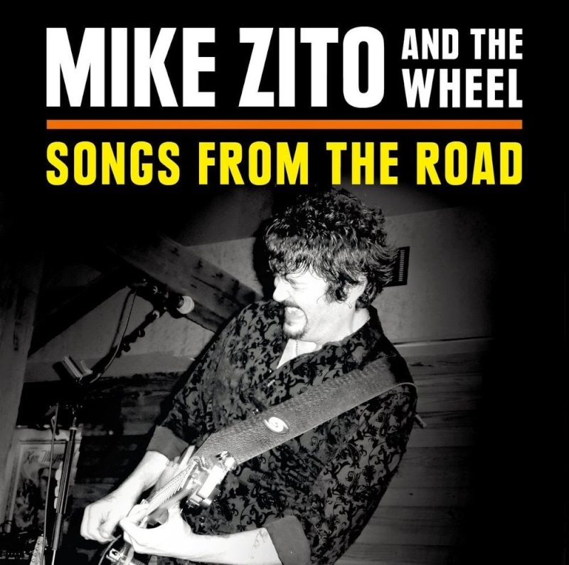 Mike ZITO Songs from the road Mike_z10
