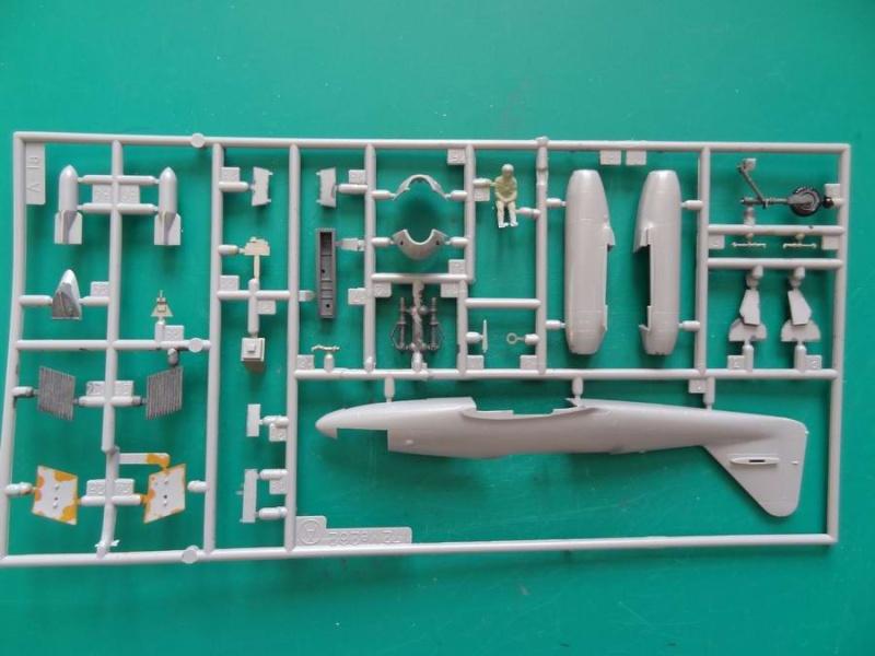 Me 262A hasegawa 1/72 000_me20
