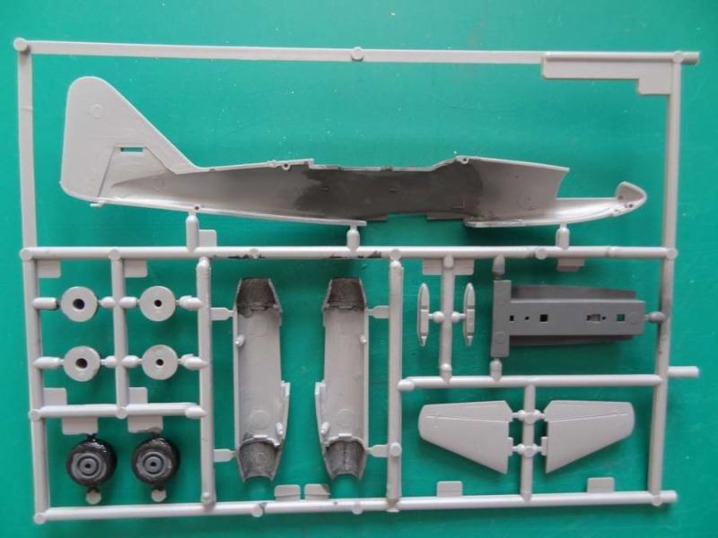 Me 262A hasegawa 1/72 000_me22