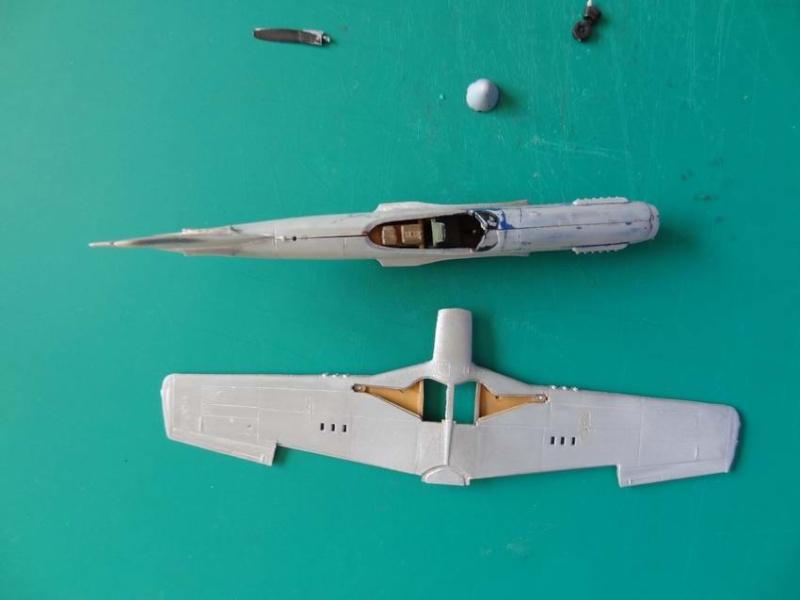 P-51D mustang [Airfix]  - 2ème moule - FINI 001_pi11