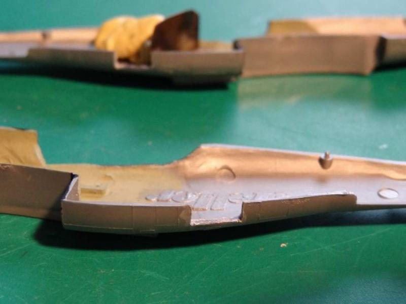 Heller P-51D mustang 1/72 002_p510