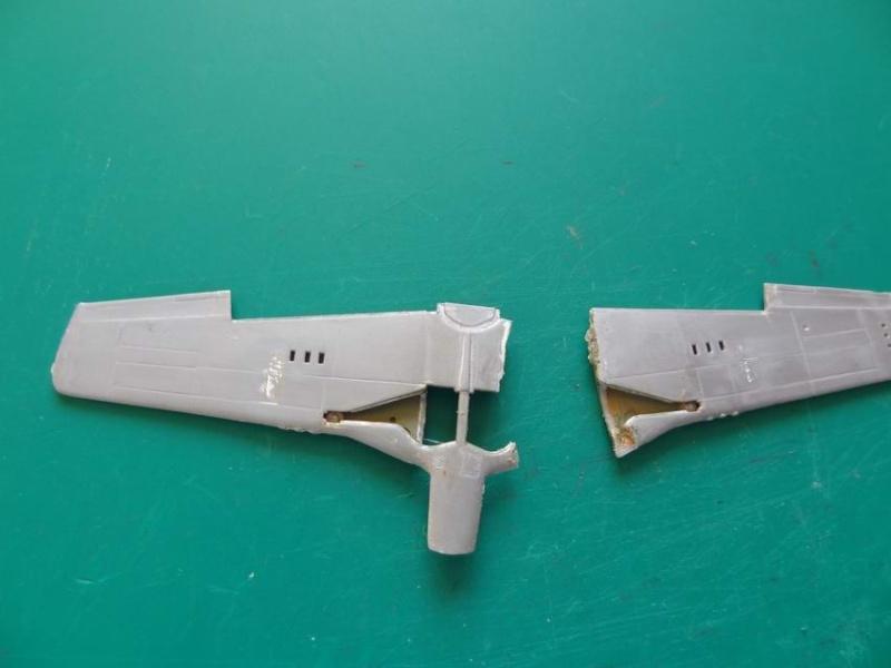 P-51D mustang [Airfix]  - 2ème moule - FINI 003_mu12