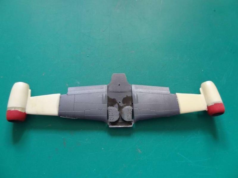 mastercraft Fw 190 F 1/72 ouate-if - FINI - 007_fw12