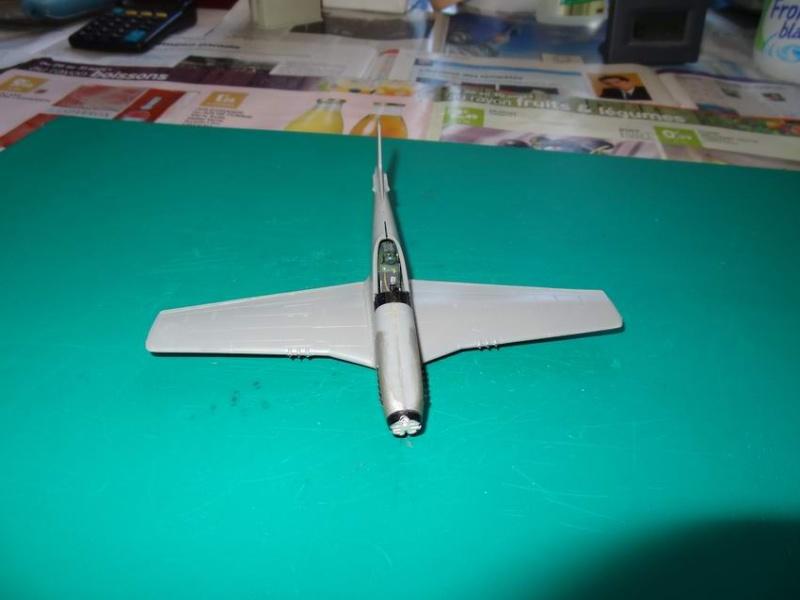 hasegawa P-51D mustang 1/72 TERMINE 007_mu10