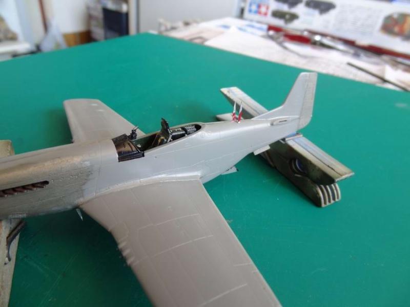 hasegawa P-51D mustang 1/72 TERMINE 008_mu11