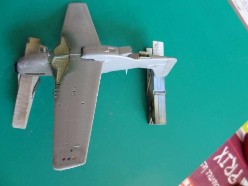 hasegawa P-51D mustang 1/72 TERMINE 008_mu12
