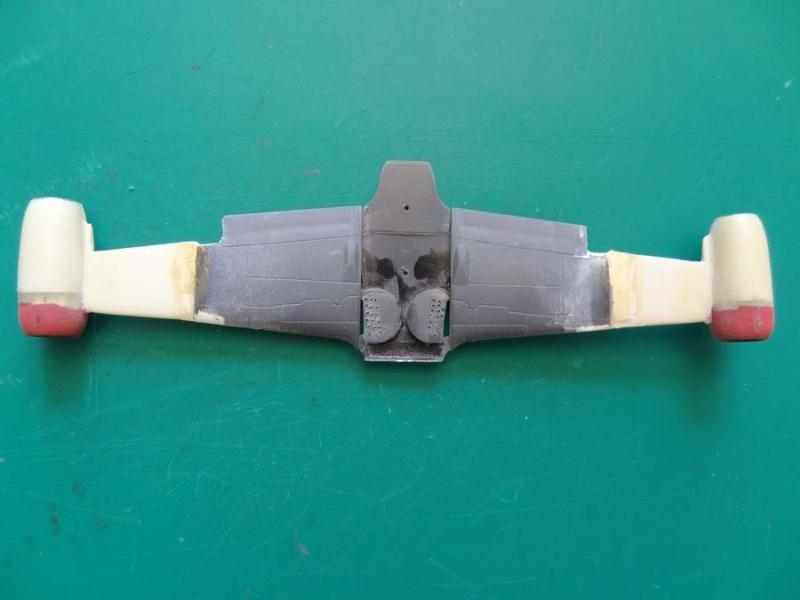 mastercraft Fw 190 F 1/72 ouate-if - FINI - 009_fw11