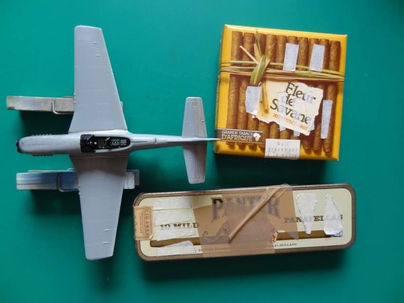hasegawa P-51D mustang 1/72 TERMINE 009_p-11