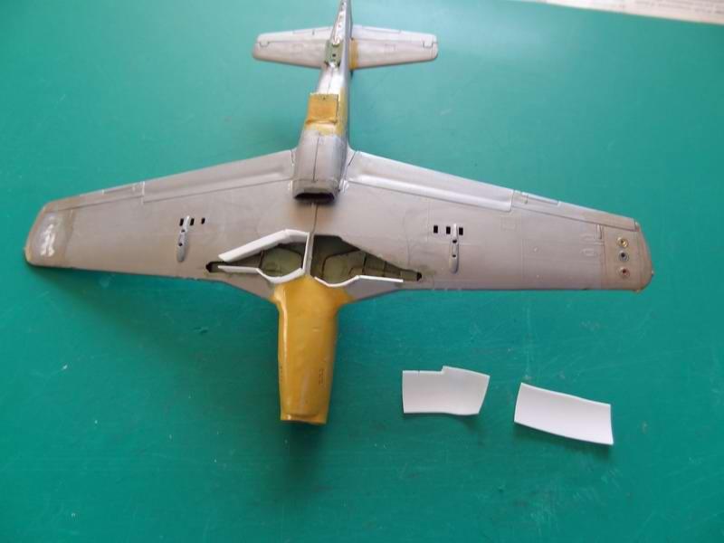 Heller P-51D mustang 1/72 - Page 2 011_mu12