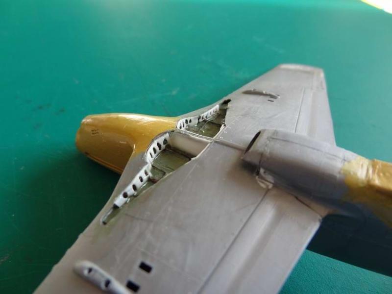 Heller P-51D mustang 1/72 - Page 2 012_mu10