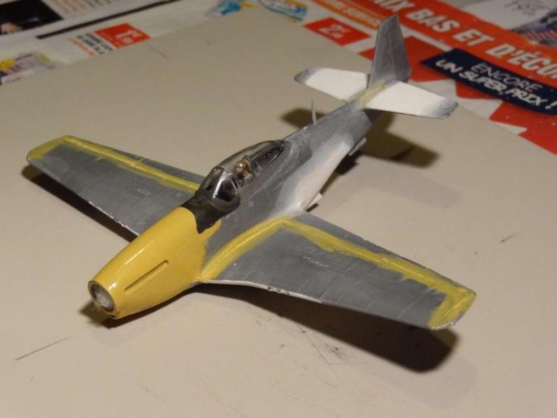 Heller P-51D mustang 1/72 - Page 2 015_mu11