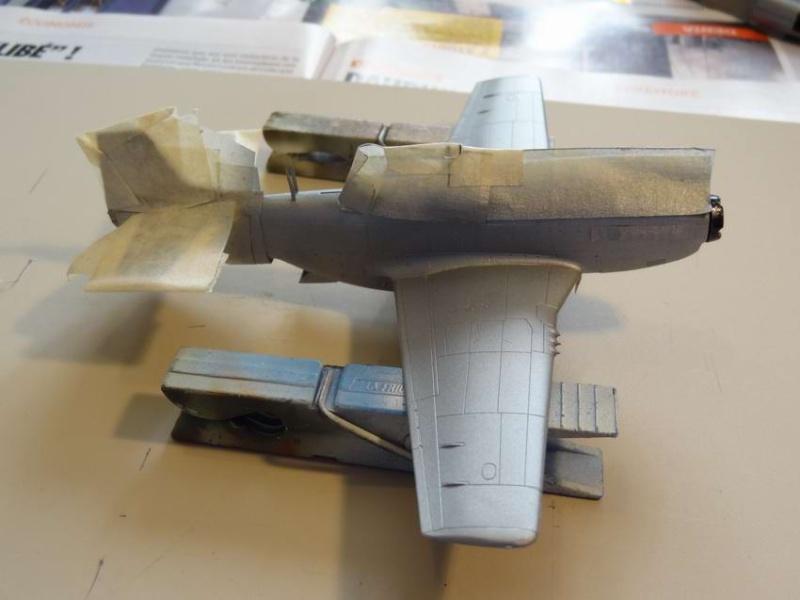 hasegawa P-51D mustang 1/72 TERMINE - Page 2 016_mu11