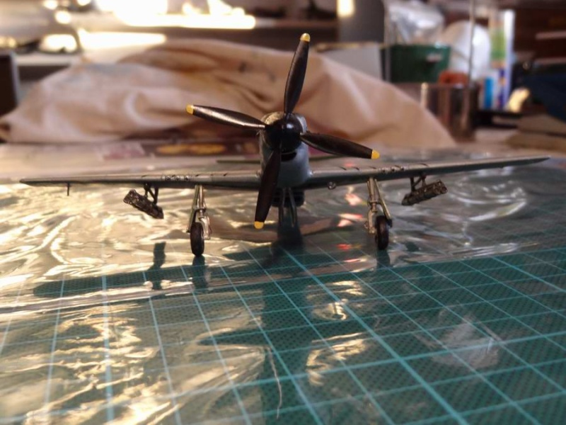 hasegawa P-51D mustang 1/72 TERMINE - Page 2 021_mu10