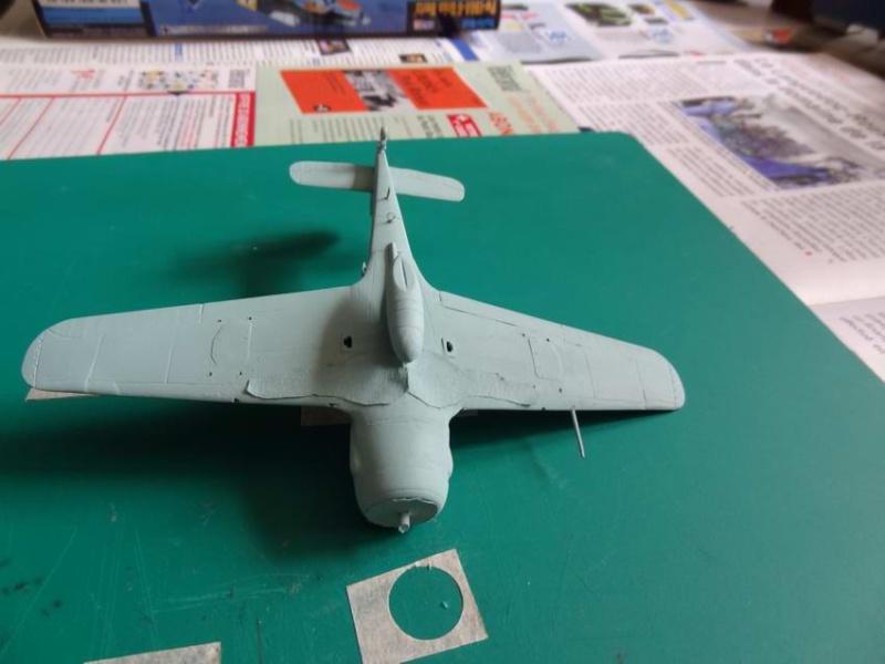 [mastercraft] Fw 190 A-6 1/72 FINI - Page 3 21_fw_10