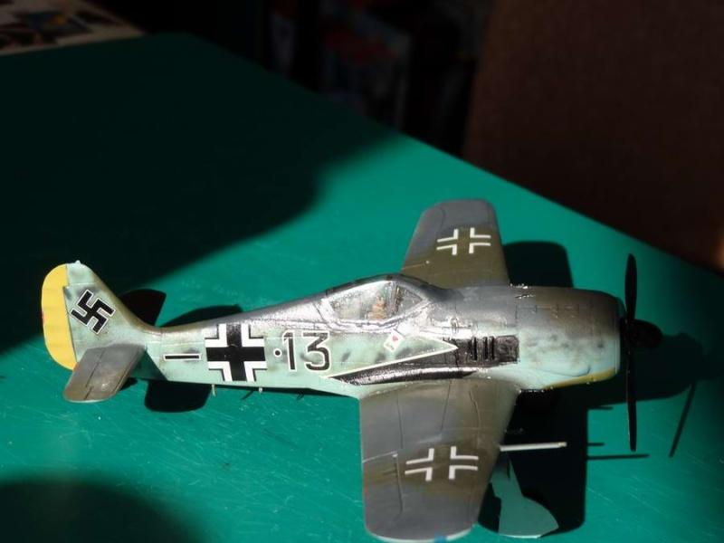 [mastercraft] Fw 190 A-6 1/72 FINI - Page 3 25_fw_10