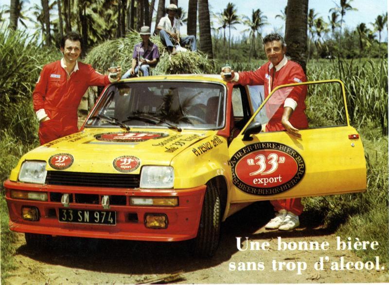 recherche info sur 2 r5 turbo voir photo R5turb10
