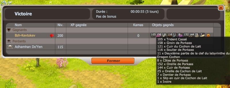 [Sujet Unique] Exploits Dofus !  Attaqu10