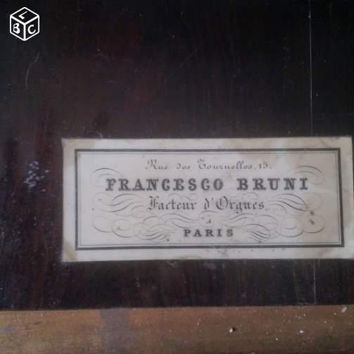 Bruni, facteur d'orgues/harmoniums Brunil12