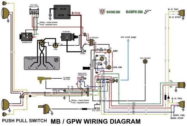 Shema electrique 6/12 volts Mb_gpw10