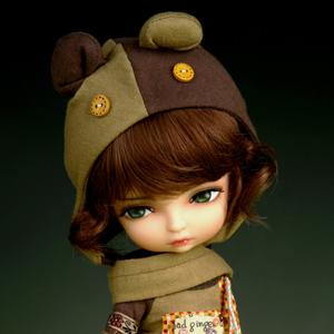 Adorables Lila Doll de Soom Soy_sa11