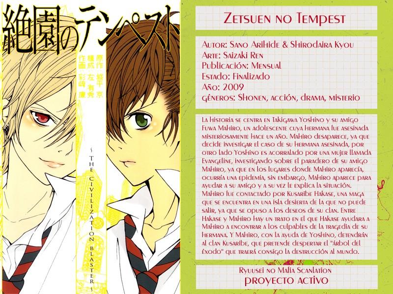 [Zetsuen no Tempest] Descargas  Zetsue10