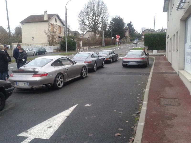 CR des 3 R (Rv de la Reine à Rambouillet) Escort21