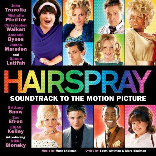 HAIRSRAY - John Waters  - 1988 11852010