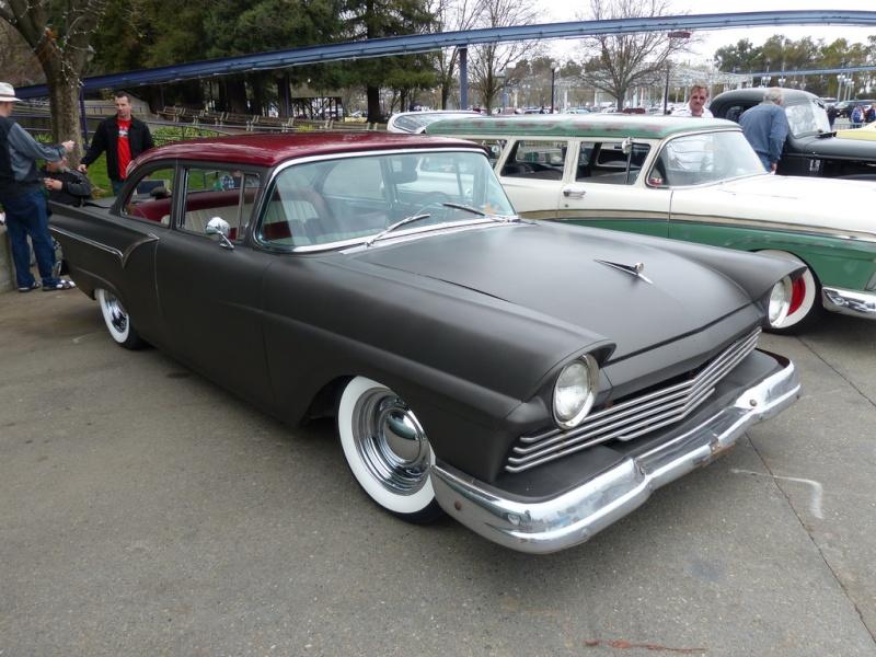 Ford 1957 & 1958 custom & mild custom  - Page 4 13398010