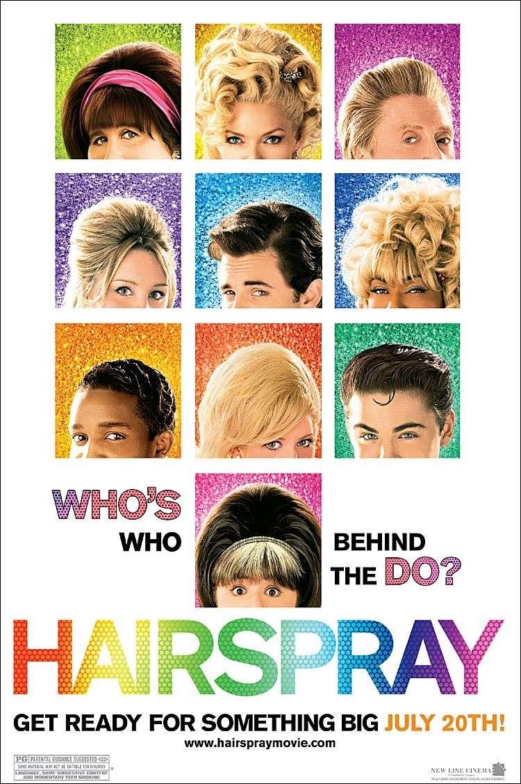 HAIRSRAY - John Waters  - 1988 Hairsp10
