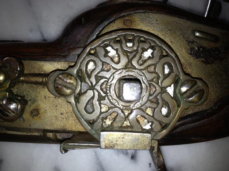 pistolet à rouet Image11
