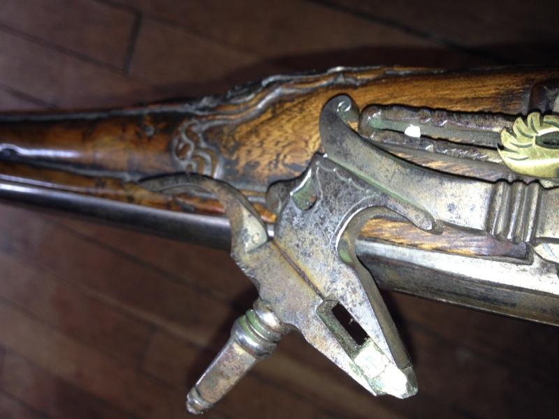pistolet à rouet Image14