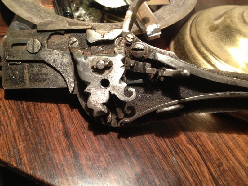 pistolet à rouet Image15