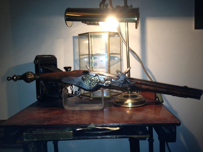 pistolet à rouet Image16