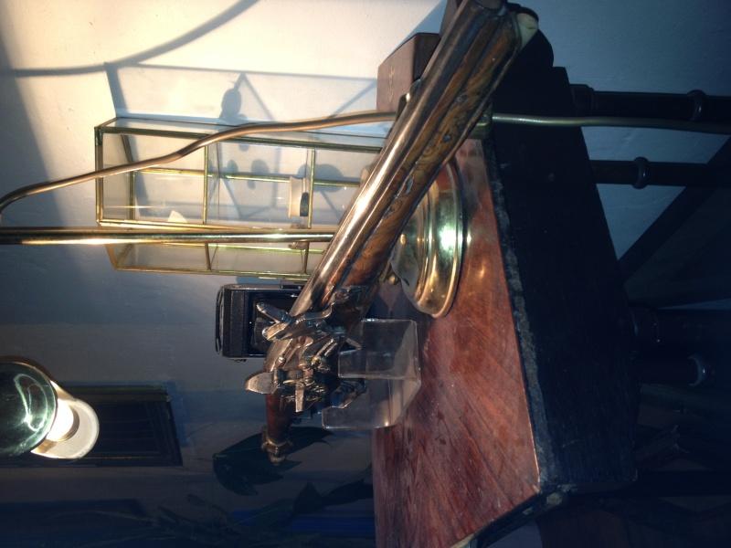 pistolet à rouet Image17