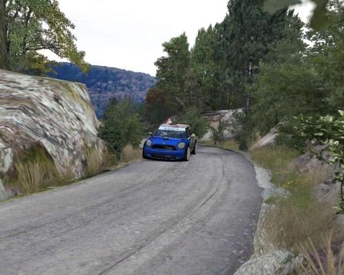 Crónica  Rally  Francia   - RBR2014 - Arcadi12