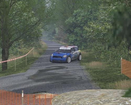 Crónica  Rally  Francia   - RBR2014 - Arcadi13