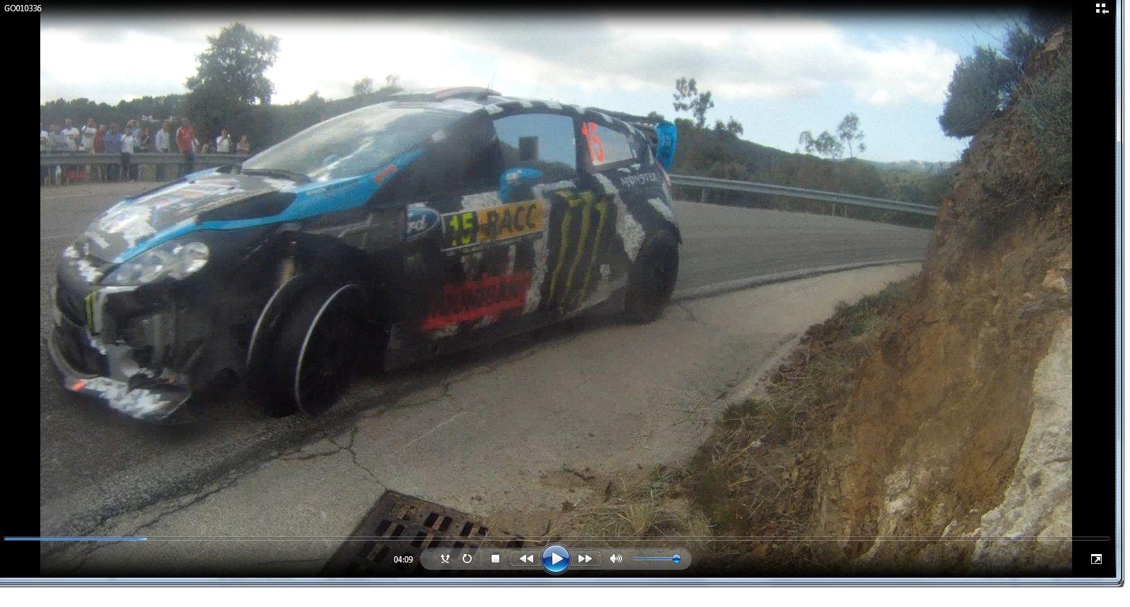 Quedada RaulGuerrero91 y Ruvigas   Rally España  Catalunya-Costa Daurada 2014 Bock_p10