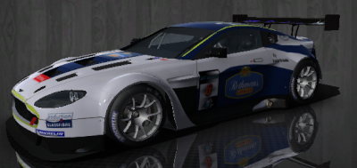 Tag 3 en PC PS3 PS4 Online | CGC | F1 rFactor GT6 RBR Project Cars Captur38