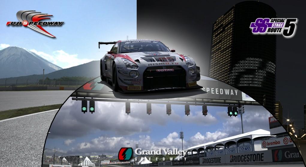 Confirmación Fase de Clasificación Temporada 2015 Gran Turismo Contra10