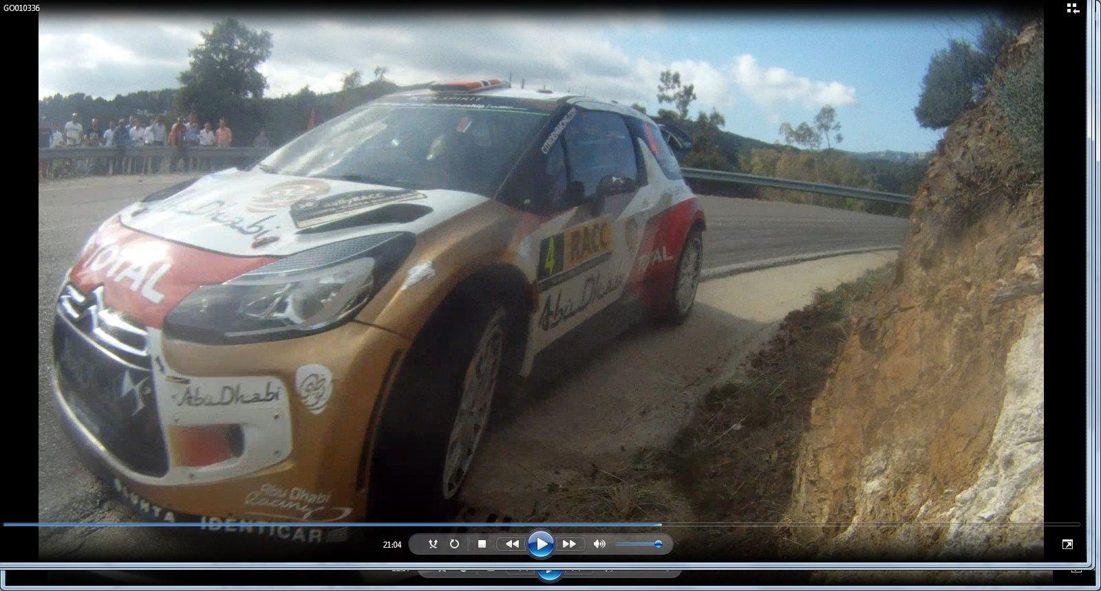 Quedada RaulGuerrero91 y Ruvigas   Rally España  Catalunya-Costa Daurada 2014 Ds310