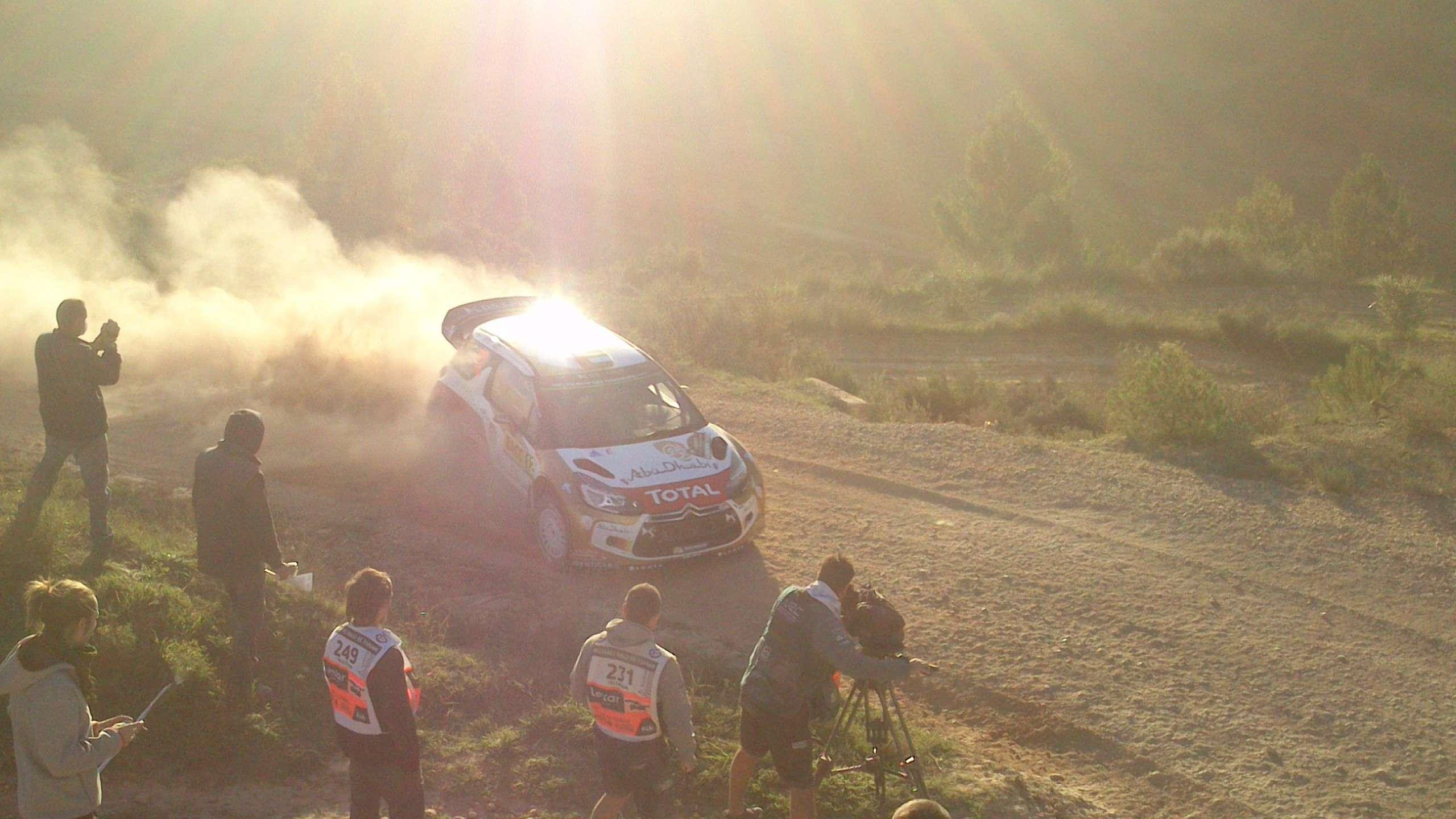 Quedada RaulGuerrero91 y Ruvigas   Rally España  Catalunya-Costa Daurada 2014 Dsc_5613