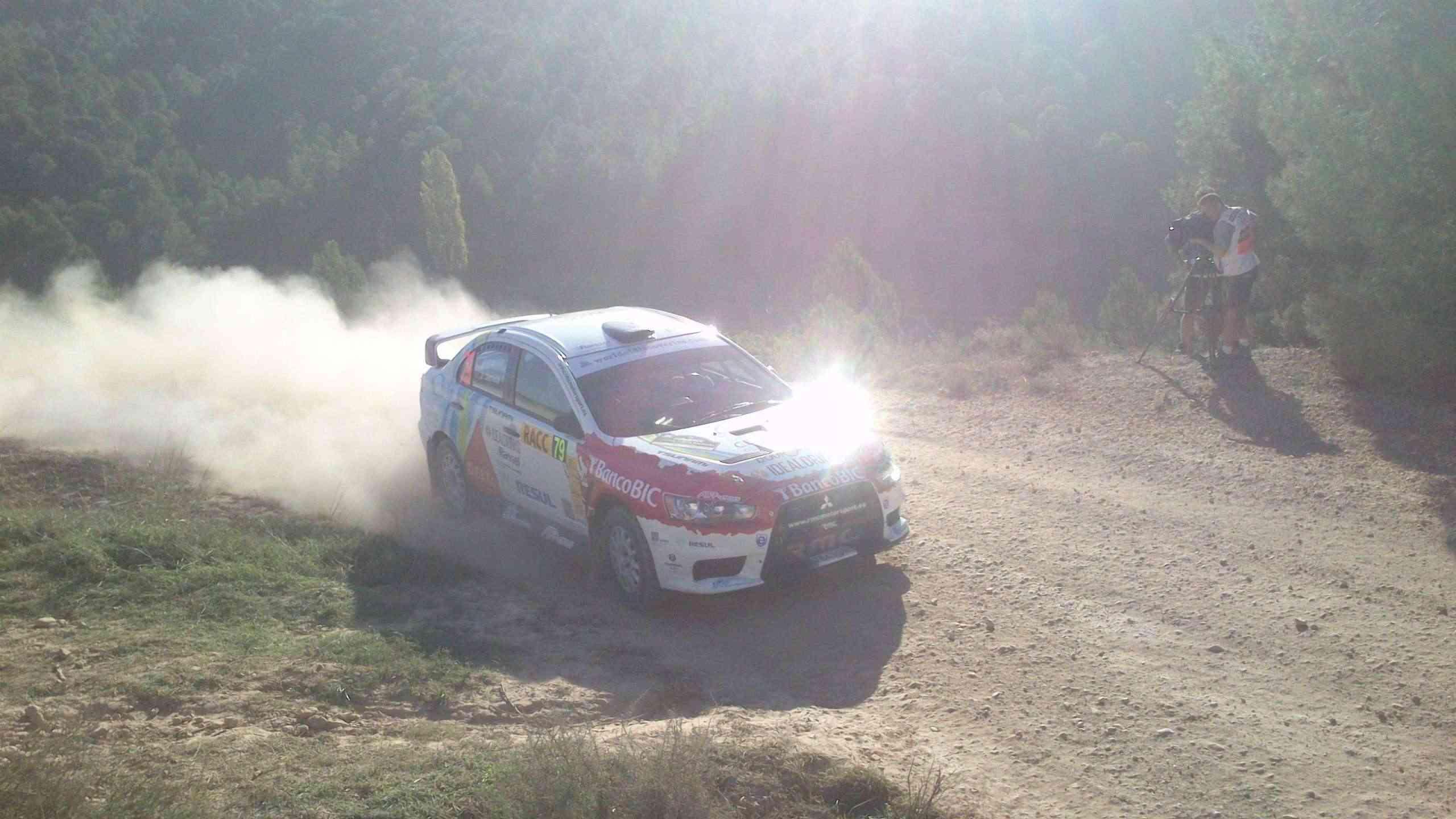 Quedada RaulGuerrero91 y Ruvigas   Rally España  Catalunya-Costa Daurada 2014 Dsc_5614